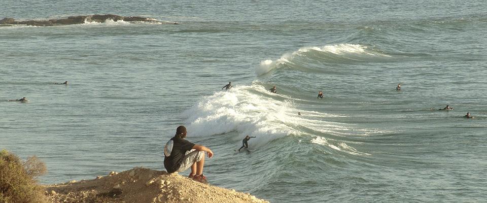 Surfcamps in Marokko